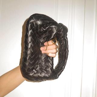 DEUXIEME CLASSE - jodie mesh bag