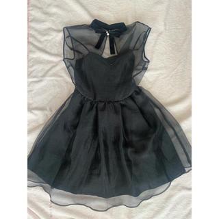 Lily Brown - リリーブラウン ドレス 1サイズ