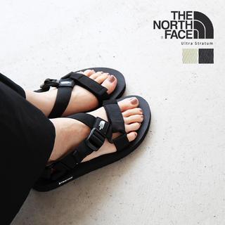 THE NORTH FACE - 新品未使用ノースフェイスサンダル Ultra Stratum Sandal 24
