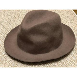 ロンハーマン(Ron Herman)のウール 中折 ハット帽子(ハット)
