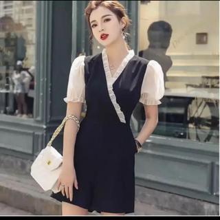 ホイップバニー 韓国ファッション レディース