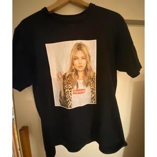 Supreme - supreme ケイトモス Tシャツ