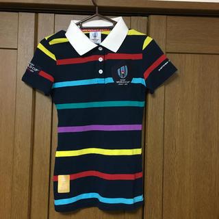 ラグビー ワールドカップ 2019 ポロシャツ 新品(ポロシャツ)