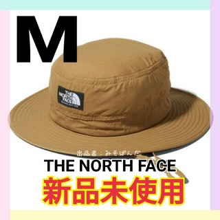 THE NORTH FACE - 【新品未使用】カーキM THE NORTH FACE ホライズンハット