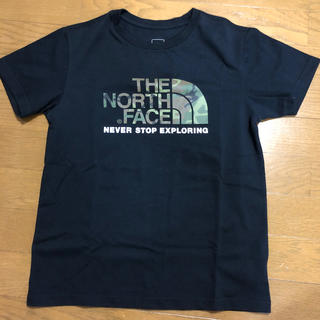 THE NORTH FACE - THE NORTH FACE Tシャツ 140 150