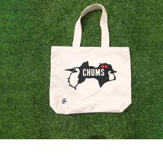 CHUMS - 限定 チャムス トートバック