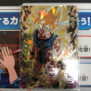 ドラゴンボール - 【SDBH】スーパードラゴンボールヒーローズ BM3-SEC2 孫悟空
