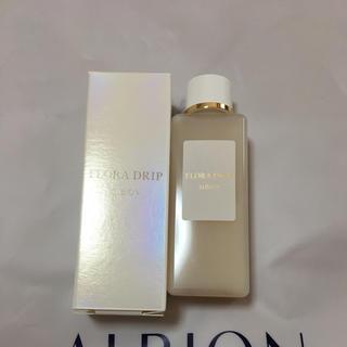 ALBION - アルビオン フローラドリップ24ml