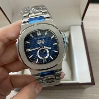 PATEK PHILIPPE パテックフィリップ メンズ 腕時計