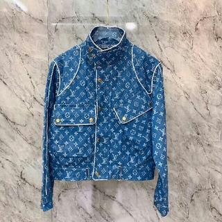 ルイヴィトン(LOUIS VUITTON)のファッションデニム服(デニム/ジーンズ)
