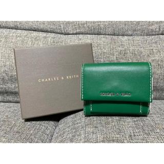 チャールズアンドキース(Charles and Keith)のCHARLES&KEITH  財布(財布)
