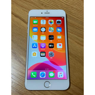 iPhone - iPhone6s PLUS 64GB シムフリー