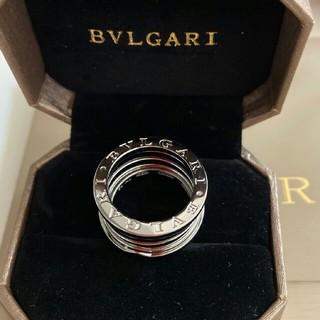 BVLGARI - ブルガリ B-zero1リング 13号