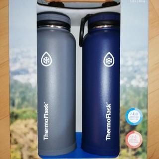 コストコ - 【新品未使用】Thermo Flask サーモフラスク2本セット