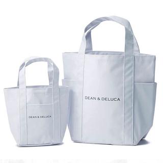 DEAN & DELUCA - DEAN&DELUCA トートバッグ2点セット