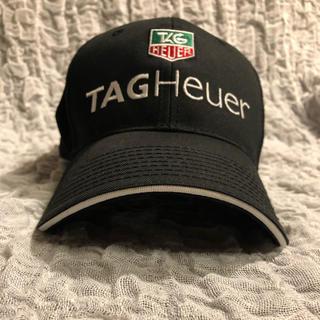 TAG Heuer - TAG Heuer ノベルティキャップ