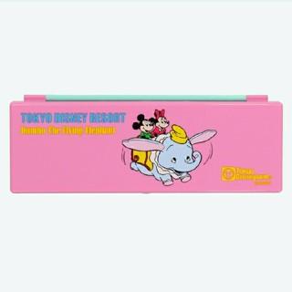 Disney - 東京ディズニーリゾート限定品 ダンボ 筆箱 ペンケース TDL  TDR