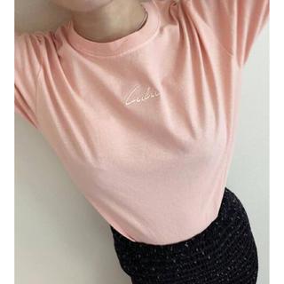 EDIT.FOR LULU - EDIT.FOR LULU×FRUIT OF THE ROOM 別注Tシャツ