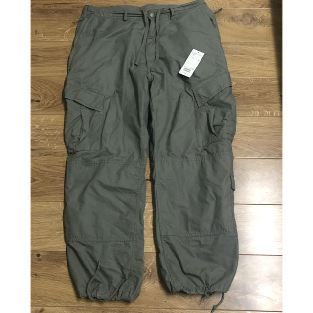 BEAMS(ビームス)のBEAMS SSZ 10 pocket pants Lサイズ メンズのパンツ(ワークパンツ/カーゴパンツ)の商品写真