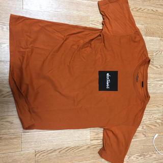 ワイルドシングス(WILDTHINGS)のWILD THINGS / ワイルドシングス ロゴTシャツ(Tシャツ/カットソー(半袖/袖なし))
