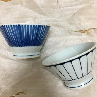 ムジルシリョウヒン(MUJI (無印良品))の無印×波佐見焼 くらわんか飯碗(食器)