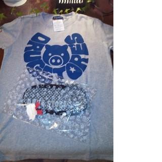 ドラッグストアーズ(drug store's)のdrag store's ペアセット c(Tシャツ(半袖/袖なし))