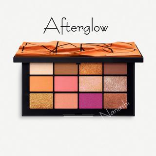 NARS - NARS Afterglow eyeshadow palette