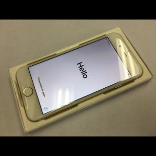 iPhone - 新品 iPhone7 128GB SIMフリー
