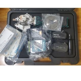 マキタ(Makita)のオグラ Ogura 充電式 コードレスツライチカッター HSC-20BL(工具/メンテナンス)