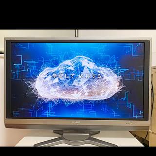 シャープ(SHARP)のSHARP AQUOS 液晶テレビ LC-40AE6(テレビ)