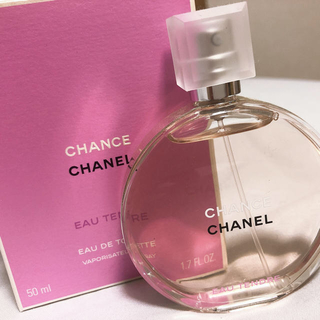 CHANEL - シャネル オータンドゥル 香水 50ml