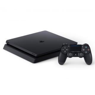 PlayStation4 - 【新品未使用】PS4 本体 CUH-2200AB01 500GB