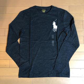 POLO RALPH LAUREN - 新品タグ付き ラルフローレン ビッグポニー 長袖Tシャツ XS