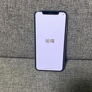 アイフォーン(iPhone)の★iPhonex 256GB simフリー★(スマートフォン本体)