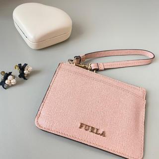フルラ(Furla)のフルラ 財布 furla ピンクベージュ(財布)