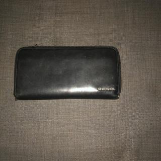 ディーゼル(DIESEL)のdiesel 財布 DIESEL(長財布)