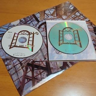 PONY - Official髭男dismヒゲダンCD+DVDHELLO&クリアファイル付