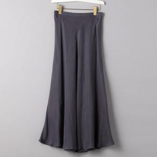 ビューティアンドユースユナイテッドアローズ(BEAUTY&YOUTH UNITED ARROWS)のBY ヴィンテージライクマーメードフレアマキシスカート(ロングスカート)