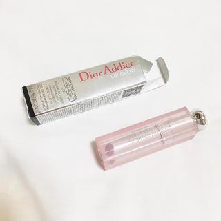 ディオール(Dior)の【Dior】ディオール アディクト リップ グロウ 009(リップグロス)