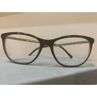 BURBERRY - BURBERRY 眼鏡 フレーム