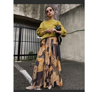 Ameri VINTAGE - アメリヴィンテージ新品タグ付スカート