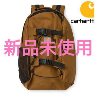カーハート(carhartt)の【新品】CARHARTT BACKPACK カーハート バックパック (リュック/バックパック)