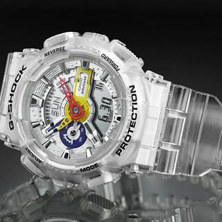 G-SHOCK - 【新品未使用】G-SHOCK GA-110FRG-7AJR  A$AP FREG
