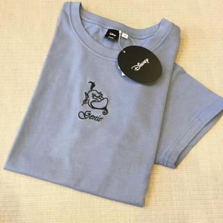 Disney - ディズニー アラジン ジーニー Tシャツ