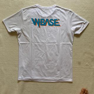 オークリー(Oakley)のオークリー X Wbase コラボ Tシャツ(Tシャツ/カットソー(半袖/袖なし))