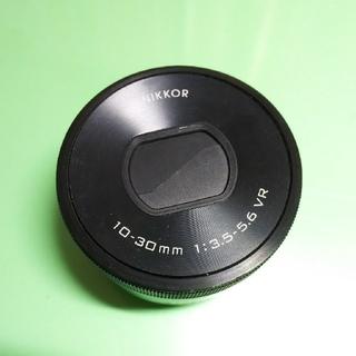 ニコン(Nikon)の1 Nikkor 10-30mm f3.5-5.6 VR(レンズ(ズーム))