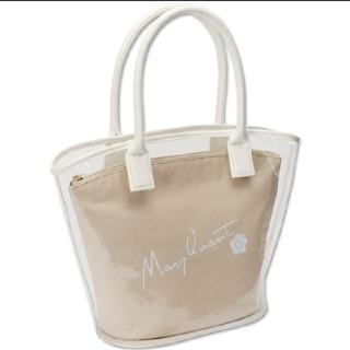 マリークワント(MARY QUANT)のラスト1点⭐新品MARY QUANTバッグ(トートバッグ)