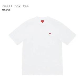 Supreme - 20ss supreme small box logo tee Large