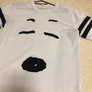 スヌーピー(SNOOPY)のスヌーピー SNOOPY Tシャツ Mサイズ(Tシャツ(半袖/袖なし))
