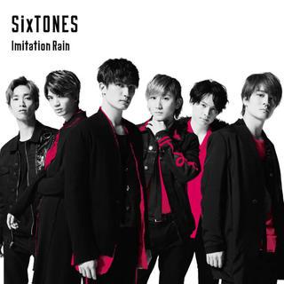 Johnny's - SixTONES Imitation Rain
